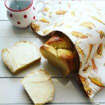 Kenyeres zsák 0,5 kg-os kenyérhez - pékáru