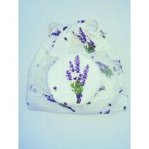 Mosható arctisztító párnák mosózsákban minta 1 - 7 db (100% természetes)