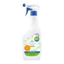 Cleanne crystalclean toalettolaj és illatosító (citrom) 0,5 l