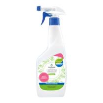 Cleanne crystalclean háztartási vízkőoldó 0,5 l