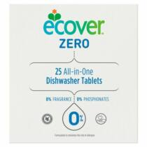 Ecover zero all-in-one mosogatógép tabletta 25 db