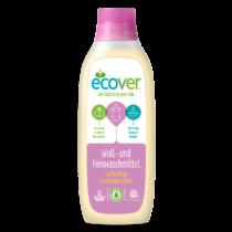 ECOVER öko mosószer gyapjú és finom texiliákhoz 1000ml