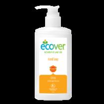 Ecover öko folyékony szappan citrus-narancsvirág 250 ml