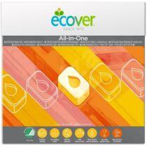 Ecover öko all-in-one mosogatógép tabletta 25 db