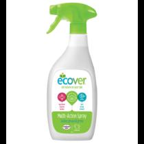 Ecover öko multi-action felülettisztító spray szórófejes 500 ml