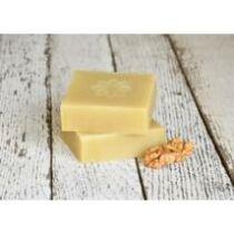 Napvirágszappan hajmosó szappan, sampon,- ricinus-és dió olajjal, citrom illattal 120g