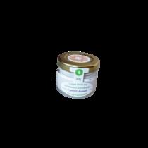 Napvirágszappan természetes krémdezodor extra szűz kókuszolajjal, bergamott és levendula illattal 30 g