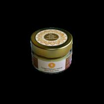 Napvirágszappan gyógynövényes testvaj shea vajjal és körömvirággal 30 g