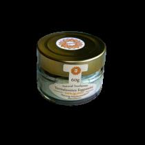 Napvirágszappan természetes fogkrém menta illóolajjal 60g