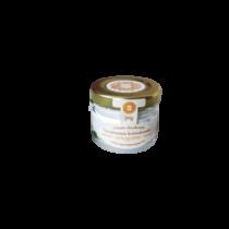 Napvirágszappan természetes krémdezodor extra szűz kókuszolajjal, citromfű és teafa illattal 30 g