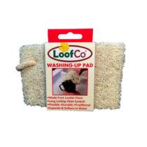 LoofCo Luffa szivacs mosogatáshoz - 1 db