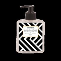Cleaneco folyékony szappan gyümölcs-púder illattal 250 ml