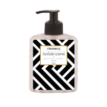 Folyékony szappan 250 ml gyümölcs-púder illattal