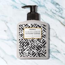 Cleaneco fertőtlenítő folyékony szappan 250 ml