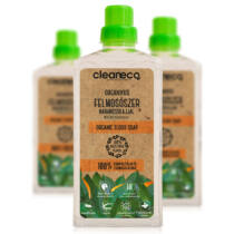 Cleaneco Organikus felmosószer 1 liter narancsolajos