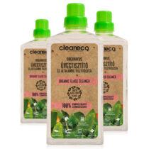 Cleaneco üvegtisztító 1 liter