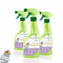 Cleaneco baby organikus felülettisztító 500 ml