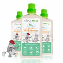 Cleaneco baby organikus felmosószer 1 liter