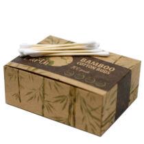 Bambusz fültisztító pálcika (200db)