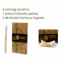 BAMBUSZ CSOMAG - BAMBUSZ BARÁT KEZDŐSZETT