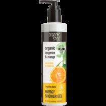 Organic shop energy tusfürdő mandarinvihar 280 ml