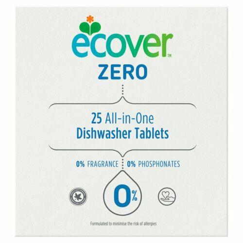 ECOVER öko All-in-One mosogatógép tabletta 25db