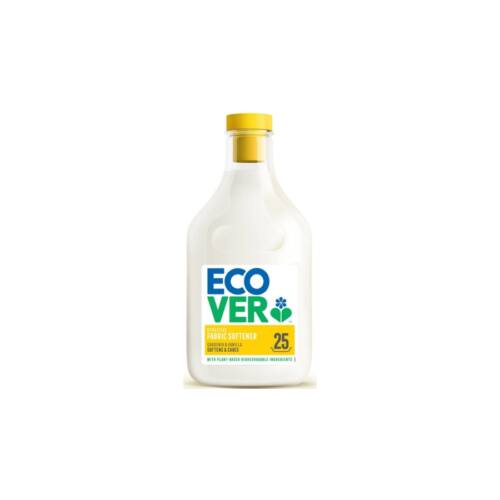 ECOVER öko textilöblítő Gardénia-vanília illattal 750ml