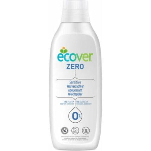 Ecover zero öko textilöblítő illatmentes 1 liter