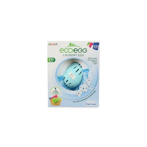 Ecoegg Mosótojás 210 mosásra - Friss pamut