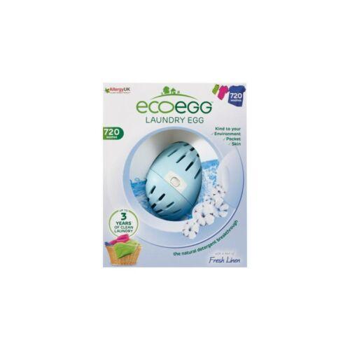 Ecoegg Mosótojás 720 mosásra - Friss pamut
