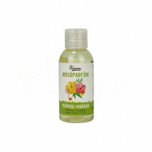 Ecoizm mosóparfüm - Trópusi virágok 100 ml