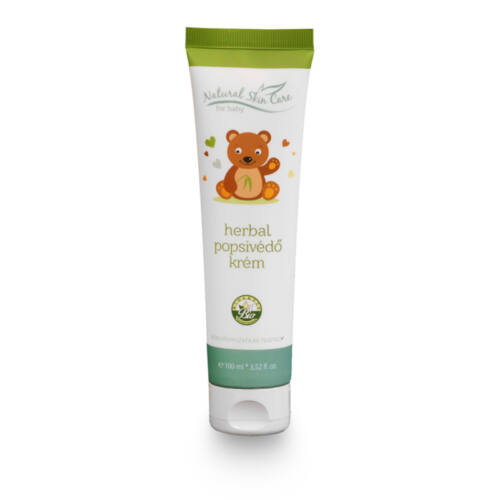 Natural Skin Care Herbal popsivédő krém 100 ml