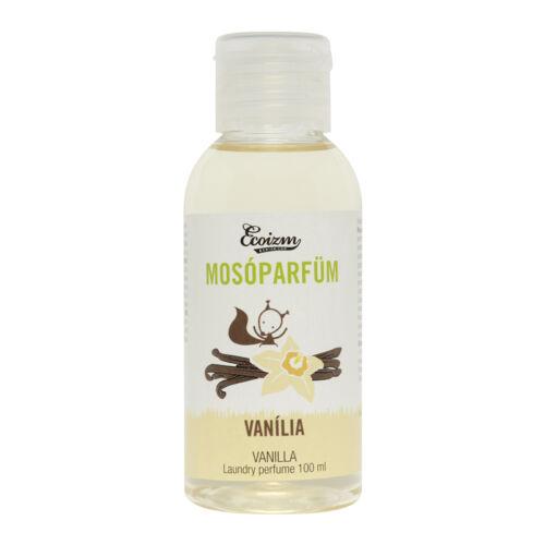 Ecoizm Mosóparfüm - Vanília illattal 100 ml