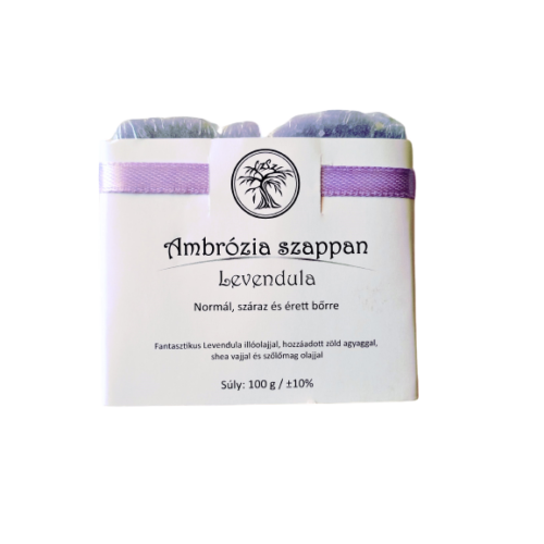 Levendula Szappan 100 g