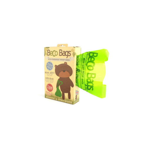 beco pets ürülék zacskó nagy méretű