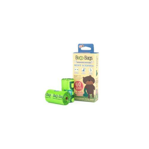 Beco illatosított ürülék zacskó (60 db)