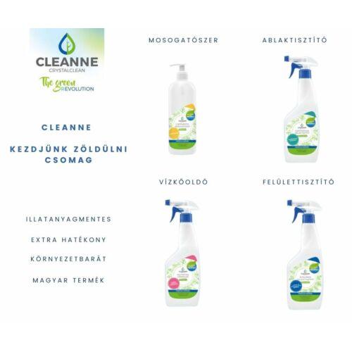 Cleaneco Takarítószer csomag