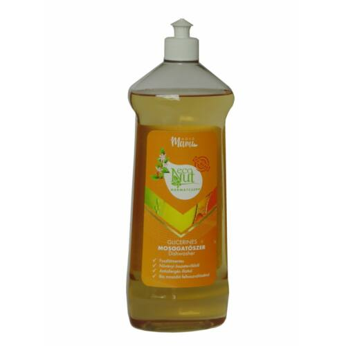EcoNut mosódiós mosogatószer glicerinnel - Harmatcsepp 500 ml