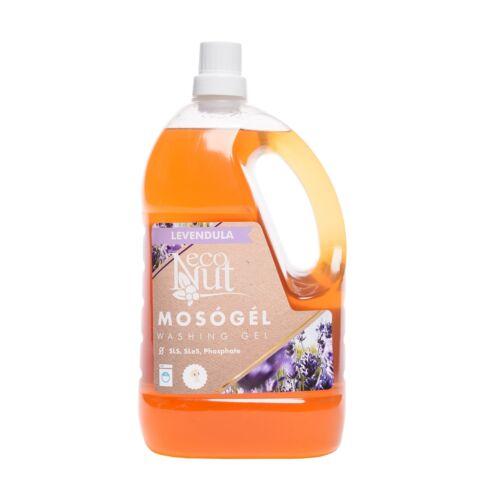 EcoNut mosódiós mosógél - Levendula 3000 ml