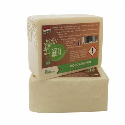 Econut mosódiós házi szappan 150 g